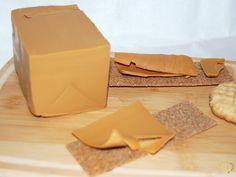Рецепт сыра Брюност | Рецепты сыра | Сырный Дом: все для домашнего сыроделия