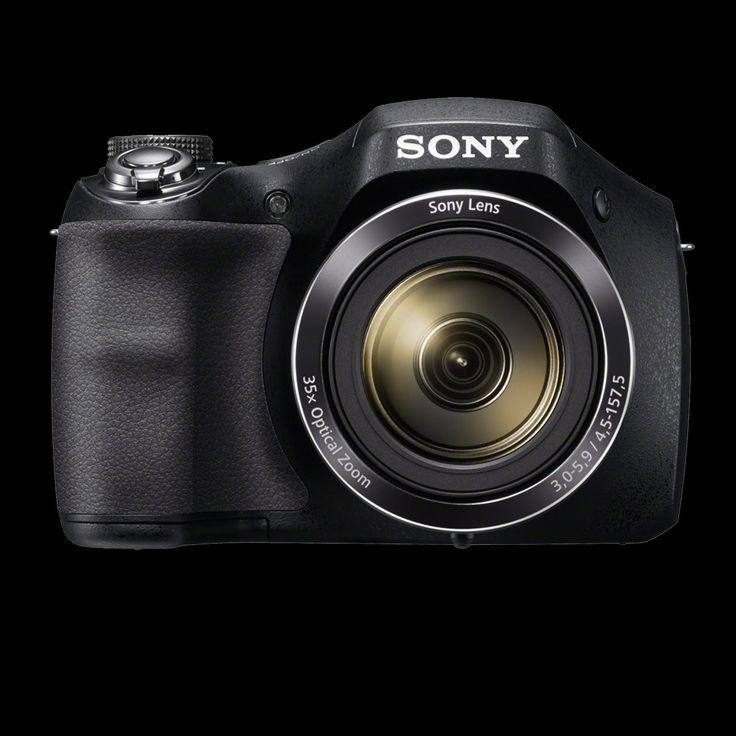 Sony H300 Digital Compact Camera