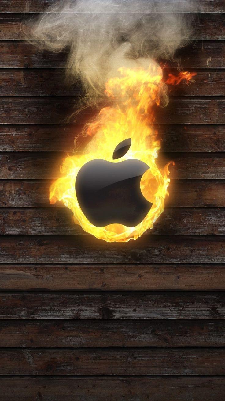 Pin by Scarlett Kirby on Apple wallpapers Apple