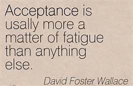 david foster wallace quotes - Bing images