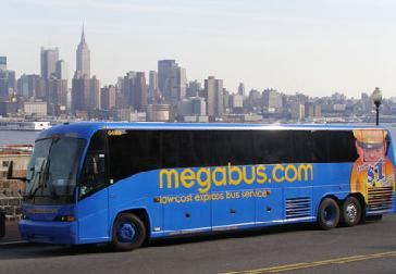 I'll show you the many (many unknown) to find very, very cheap bus tickets to New York City, even $1!  You can make your NYC vacation cheaper than you'd even imagine!  I'll show you how!