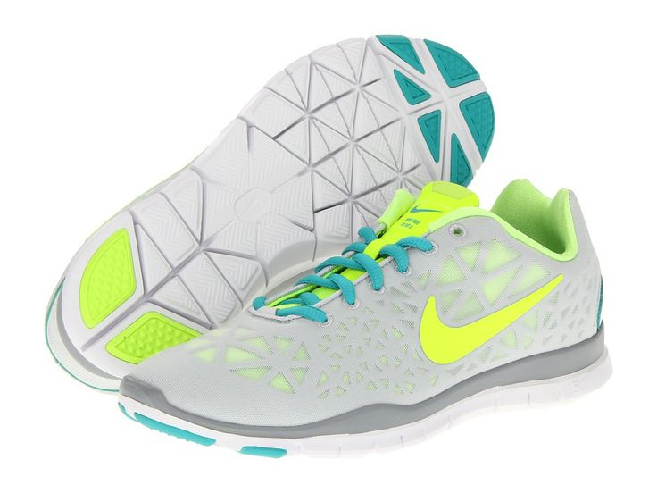 Nike Free Tr Fit 3 #sneakers #running #fitness #workout
