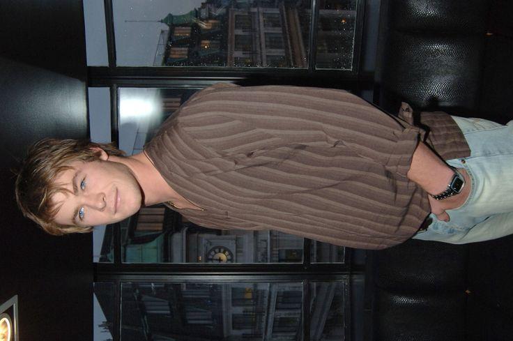 Chris Hemsworth, 2005
