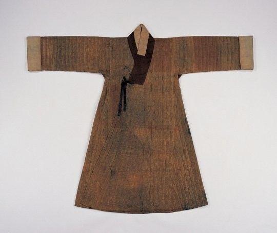 Jangot (overcoat), early 17th C.