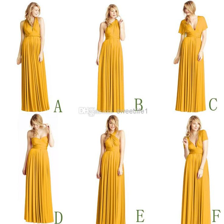 Free shipping, $81.28/Piece:buy wholesale Mustard Yellow Chiffon Sexy Scoop Neckline Short Sleeves Bridesmaid Dresses Covered Back Prom Party Gowns Pleats Floor-Length New Arrival2014 Fall Winter,Floor-Length,Reference Images on sweetlife1's Store from DHgate.com, get worldwide delivery and buyer protection service.