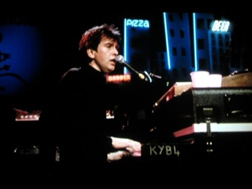 conspiracy of hope 1986   Peter Gabriel lamenting the murdered Stephen Biko in the 1987 show