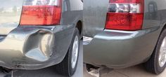 How to Fix Car Dents: 8 Easy Ways