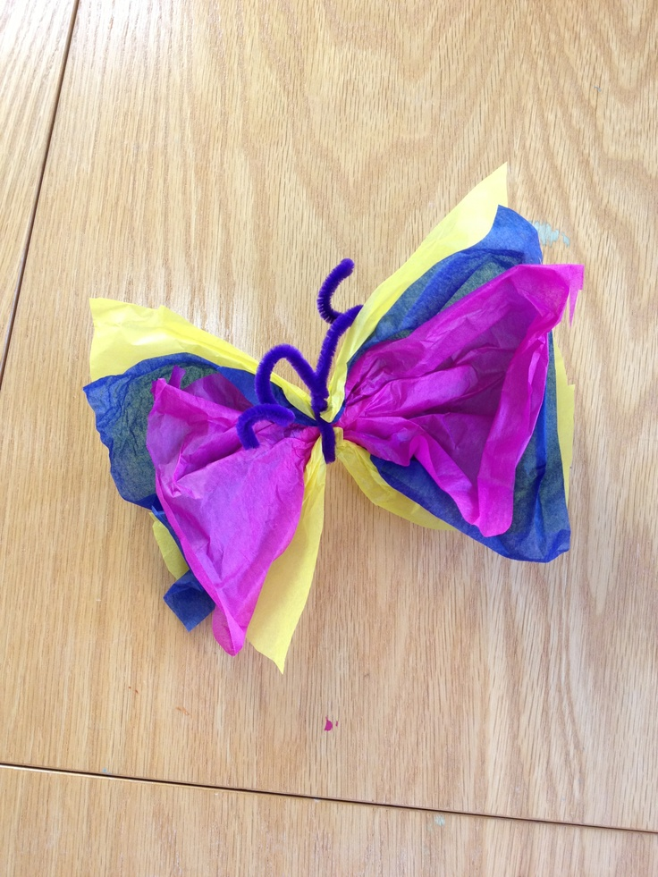 Camp Crafts For  Year Olds