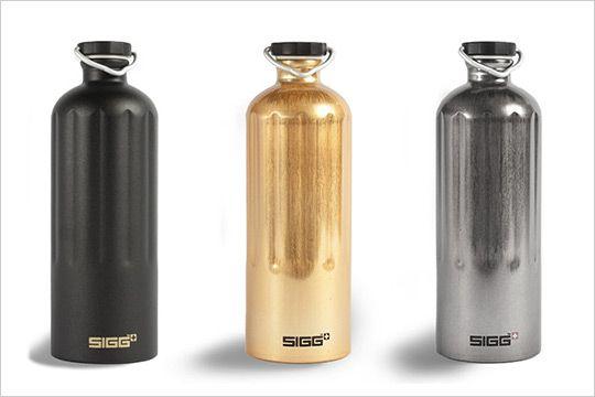 Sigg Heritage Water Bottles #Sigg #water bottles