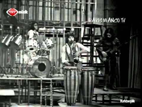Barış Manço & Kurtalan Ekspres - Ce Sera Le Temps (1978-TRT)