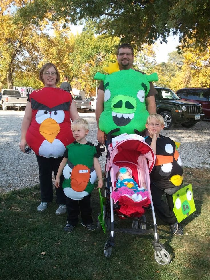 Angry Bird Sightings {IX} ~ featuring YOUR Angry Birds! » Dragonfly Designs