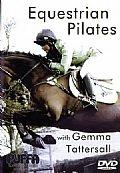 Equestrian Pilates with Gemma Tattersall DVD
