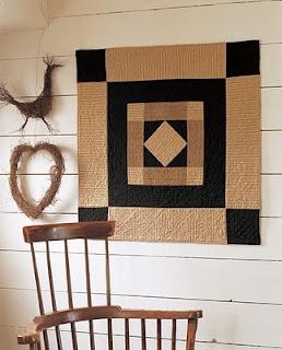 pennsylvania echo - do porch block with this design!  Yes!