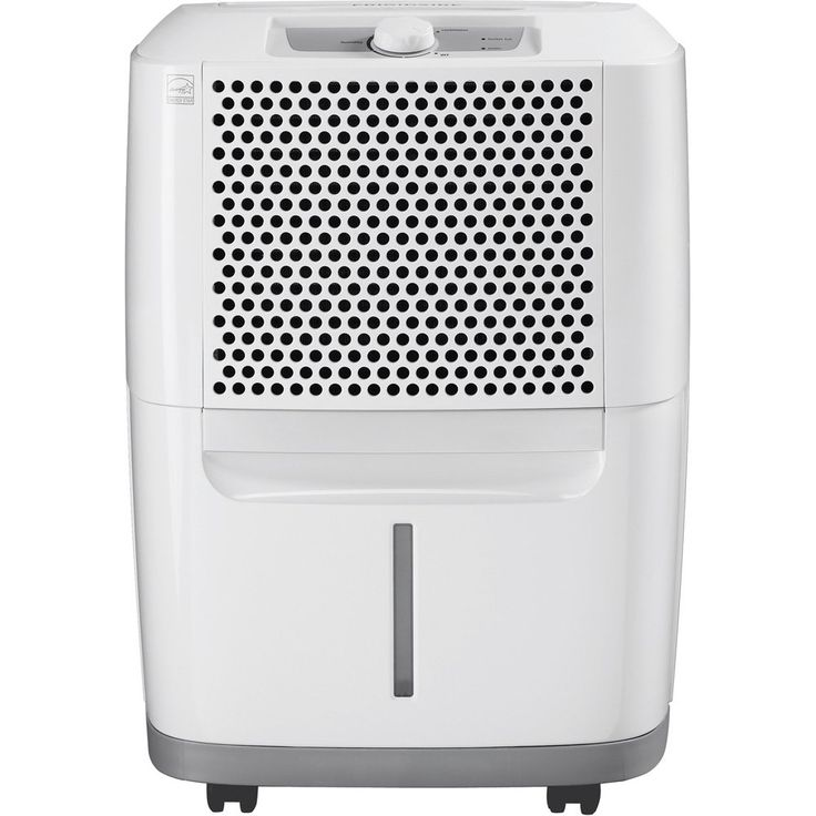 Frigidaire 30-Pint Dehumidifier Model Number FAD301NUD review