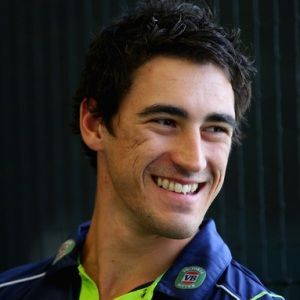 Mitchell Starc (Australian, Cricket Player) was born on 30-01-1990.  Get more info like birth place, age, birth sign, biography, family, relation & latest news etc.