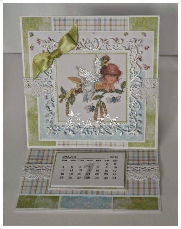Открытки новогодние календари