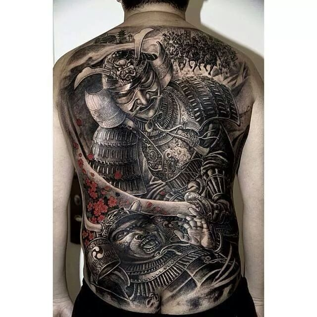 17 best images about tattoos asian style theme tattoos on pinterest back pieces sleeve and. Black Bedroom Furniture Sets. Home Design Ideas