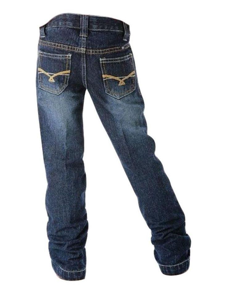 Cruel Girl Size 6X Girls / Kids Western Denim Jeans Girls Utility CB20962001 #CruelGirl #ClassicStraightLeg #Everyday