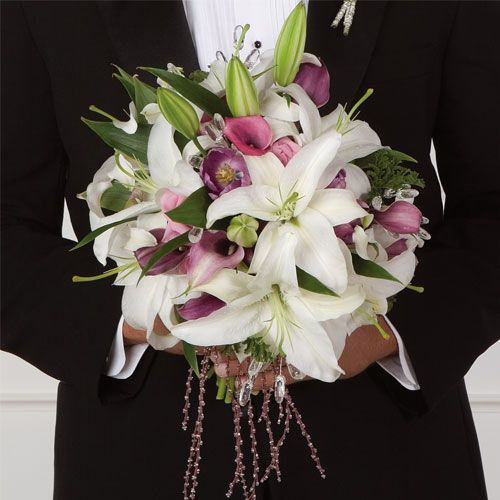 lily flower wedding bouquets 17 best images about tulips and lilies wedding on 5548