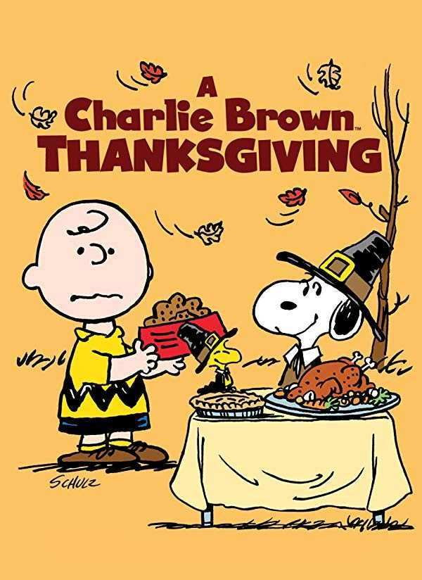 A Charlie Brown Thanksgiving Will Air Just Before Thanksgiving In 2020 Charlie Brown Thanksgiving Charlie Brown Charlie Brown Peanuts
