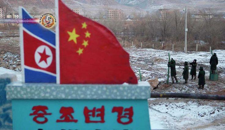 China ordena que empresas da Coreia do Norte encerrem operações no país. A China deu um prazo de até 120 dias para que empresas norte-coreanas encerrem as s