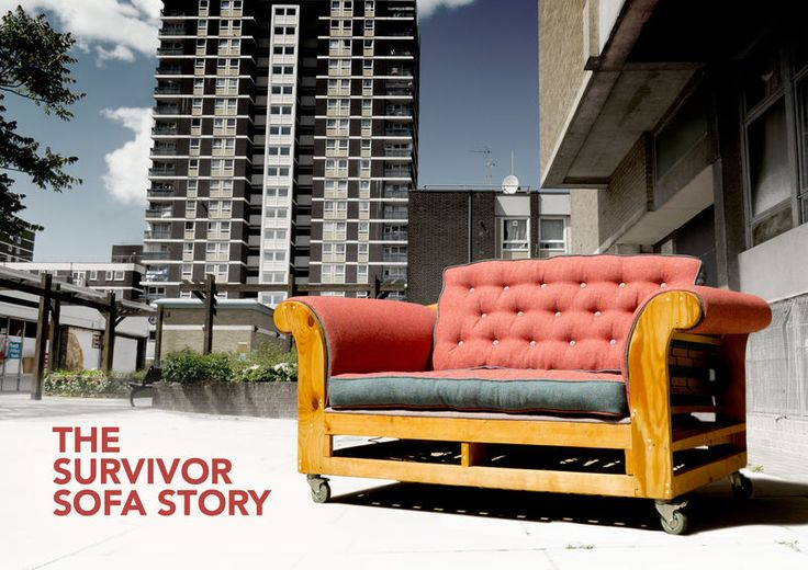 Recovery Project Film! RSA, Furniture designers work using design to reduce waste. Recovery Project/ RSA, 2015