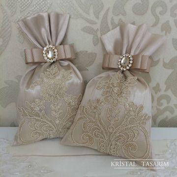 Dreamy Lacey Sachets