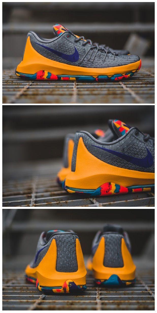 Nike KD VIII 'PG County'