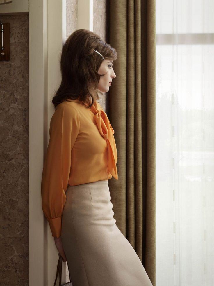 blouse. Erwin Olaf