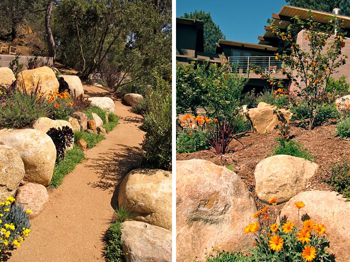 Frontyard Landscaping moreover Peyzaj bahce 13 furthermore Drought Resistant Front Yard likewise 94012710945650572 together with Mountainview03. on drought resistant yards