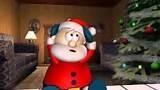 Funny Christmas Video Funny Santa Christmas Videos RiverSongs ...