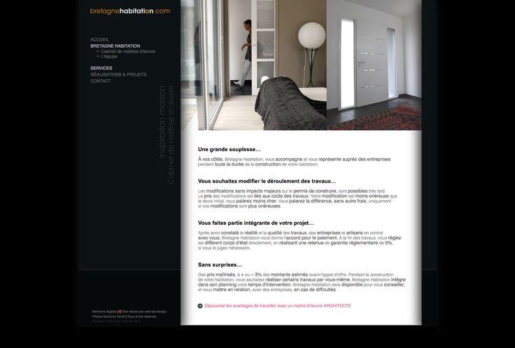 July Anna Crance - weblabdesign - Rennes Bretagne Habitation