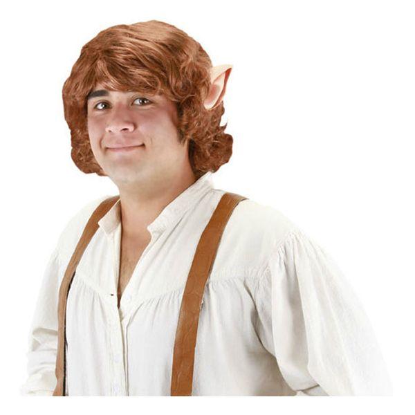 En av de vänligaste och modigaste Hobbits i Sagan om Ringen, Bilbo Bagger, blev en superstjärna i