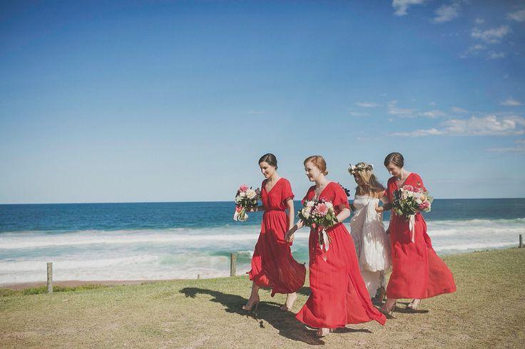 Our wedding - Palm Beach