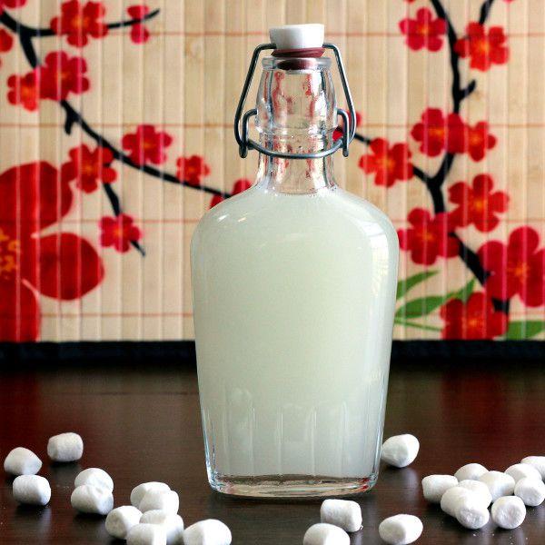 Marshmallow Vodka Infusion Tutorial | Marshmallow vodka, Marshmallows ...