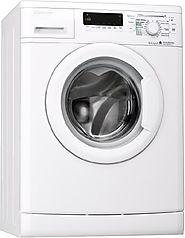 Die 10 besten Waschmaschinen 2015 | Bauknecht WA PLUS 634 Waschmaschine Frontlader