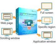 Video Screen Shot capture program online