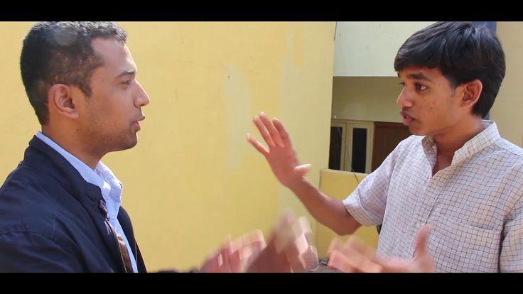 Untitled (English short film) *Mahesh*Maria Raju*Sudeep Michael*Sukshem*...
