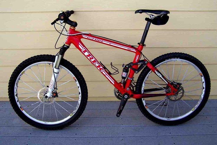 Trek 3700 Mountain Bike for Sale