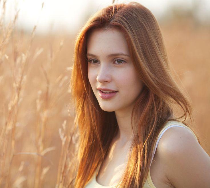 redhead alexa