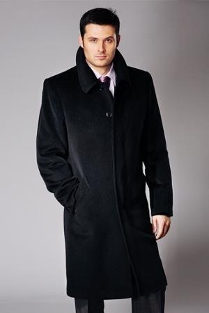 Мужской модные шарфы под пальто