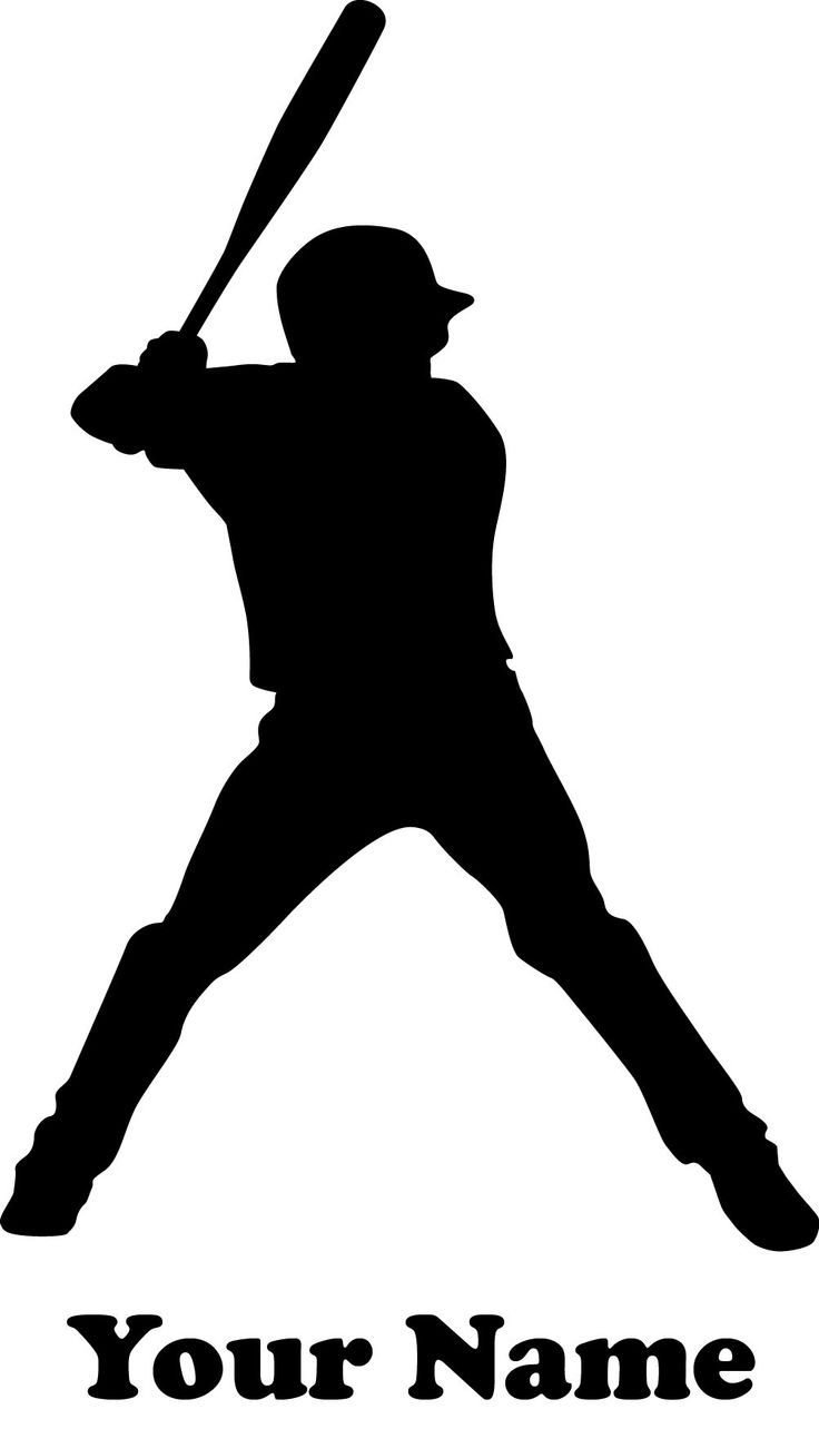 Best Baseball Images On Pinterest Baseball Stuff Softball - Custom vinyl baseball decals