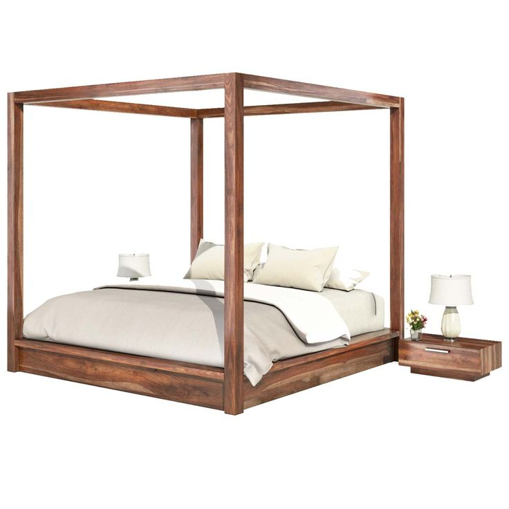 Best 25 Queen Size Canopy Bed Ideas On Pinterest Canopy