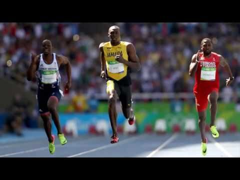 ''Bolt Wins Final Gold:Usain Bolt Ends Historic Career at Rio Olympics With 9th Gold Medal'' Bolt Wins Final Gold:Usain Bolt Ends Historic Career at Rio Olympics With 9th Gold Medal  ----------------- He started sprinting as a boy in the parish of Trelawny tucked deep in Jamaicas Cockpit Country a sugar-farming area that was the former stronghold of the Maroons Jamaicas 18th century freedom fighters who resisted British slavers. Usain Bolts father ordered his rangy son to carry buckets of…