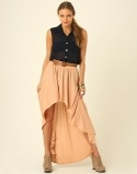Beautiful mullet skirt amazing want it in black !