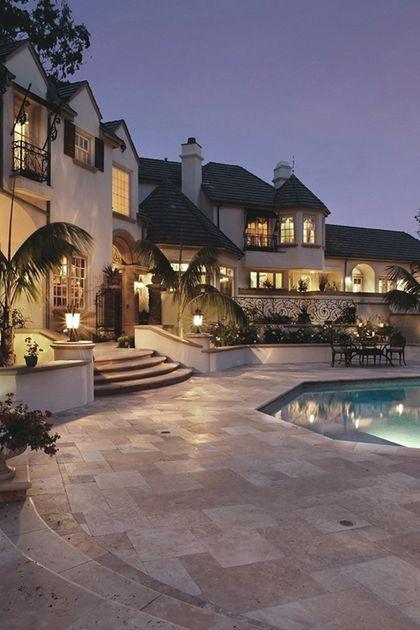 12 best House Designs images on Pinterest   Dream houses ...