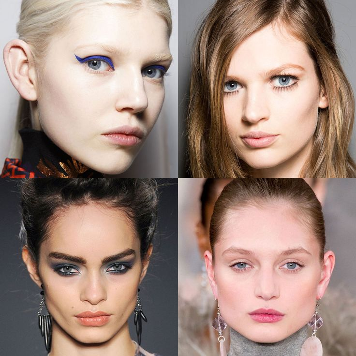 Hottest Fall Makeup 2014 - The Fall 2014 Makeup Trend Report - Harper's BAZAAR#slide-1 March 28th, 2014 http://www.harpersbazaar.com/beauty/makeup-articles/fall-2014-makeup-trends?click=smart&kw=ist&src=smart&mag=HAR&link=http://www.harpersbazaar.com/beauty/makeup-articles/fall-2014-makeup-trends-SMT-HAR#slide-1