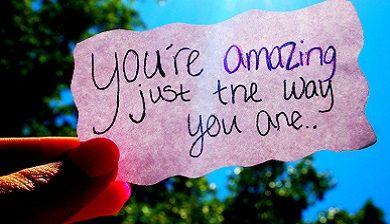 You are Amazing! - FemNa40