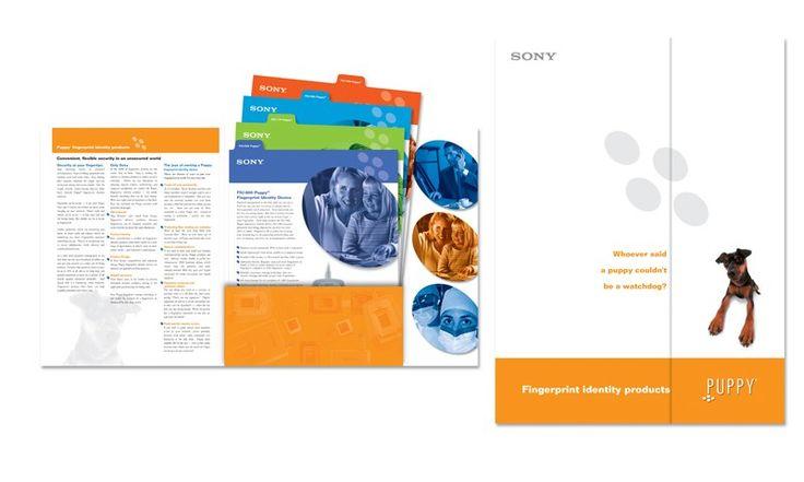 Best Sales Kit Images On   Sales Kit Brochure Design