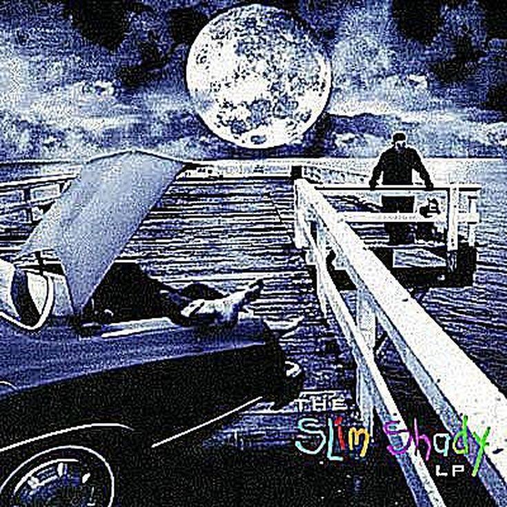 100 Best Hip-Hop Albums of All Time: Eminem - The Slim Shady LP